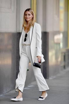 Olivia Palermo Style New York City August 15 927aee5b0