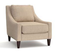 Aiden Upholstered Armchair