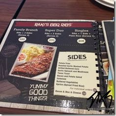 Baby Back Ribs Duo Set from RUB - Google Search Sides For Ribs, Google Search, Eat