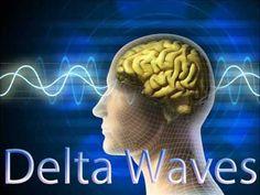Release of Anti-Aging hormones Melatonin & DHEA - Delta Brain Waves Binaural Beats Meditation