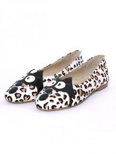F-Troupe  Cat Shoe- Pony  $176.00