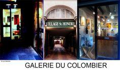 Jan 29 6-9pm...Galerie du Colombier Expo d'Atelier... Paris https://m.facebook.com/events/848830761844709?ref=bookmark