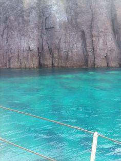 Isola di San Pietro nella Sardegna del Sud-ovest