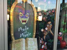 Loja dos Vilões - Disney Hollywood Studios #timbeta #betaquerlab #betaseguebeta