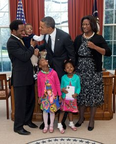 If kids could vote….. « The Obama Diary