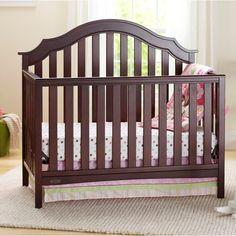 Graco Suri 4-in-1 Convertible Crib - 04540-34 | Products | Pinterest ...