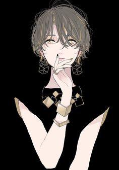 Posted by kkokeiko 5 Anime, Dark Anime, Kawaii Anime, Manga Girl, Anime Art Girl, Aesthetic Art, Aesthetic Anime, Pandaren Monk, Pretty Anime Girl