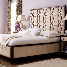 Ideas For Bedroom Vintage Glam Furniture Home Bedroom, Bedroom Decor, Bedroom Ideas, Bedroom Inspiration, Glam Bedroom, Master Bedrooms, Master Suite, Contemporary Bedroom Furniture, Contemporary Decor