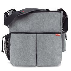 Skip Hop Duo Deluxe Diaper Bag Love That I Can Carry It Across Body