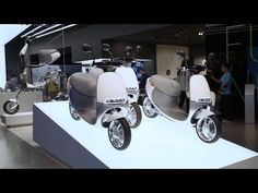 Ready, set, Gogoro: The Taiwanese smart scooter poised to take over the world - http://eleccafe.com/2015/11/13/ready-set-gogoro-the-taiwanese-smart-scooter-poised-to-take-over-the-world/