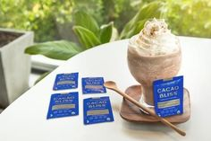 If I told you that healthy chocolate exists, would you believe me? How about a healthy chocolate that's packed with superfoods that may keep you energized, slim, vibrant, and calm? Because this is REAL, my friends, and if you haven't heard about it yet, I think it's about high time you do. Click the link to learn more and start indulging those chocolate cravings of yours, guilt-free. Healthy Chocolate, Love Chocolate, How To Make Chocolate, Chocolate Lovers, Smart Snacks, Healthy Snacks, Raw Cacao, Eating Raw, Guilt Free
