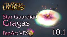 WIP version of my fan-made VFX for Star Guardian Gragas. Made this video to gather feedback, so, please provide some. :D  Interactive Player: http://www.sirhaian.net/portfolio/Lea... (Doesn't work in Chrome, sorry guys)  Music from Riot Games.  Check out my social accounts for WIPs and more: https://twitter.com/Sirhaian https://www.facebook.com/sirhaian.arts  Disclaimer: I do not claim any rights on the model and its animation, I only use it for practice purposes.