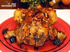 Recetas de Navidad: Carnes y aves asadas
