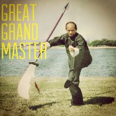 Great-Grand Master Wong Gong Know your history