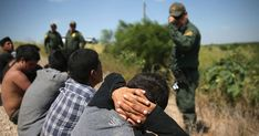 Central Americans continue to surge across U.S. border, new DHS figures show: U.S. officials are grappling with a 15 percent surge in illegal immigration