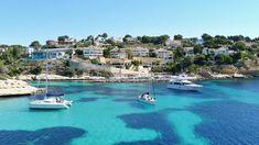 Stunning beaches & wild nightlife! 5 Tage Kurztrip nach Mallorca inkl. Flug & Hotel ab 213€ 🔥 Bookable on holidayheroes.com 🔥