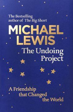 the undoing project, michael lewis, ebook, first read, review copy, netgalley, non-fiction, memoir, science, psychology