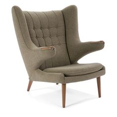all i need is this Poppa Bear chair. it's all i need in life. I want to die in this chair.