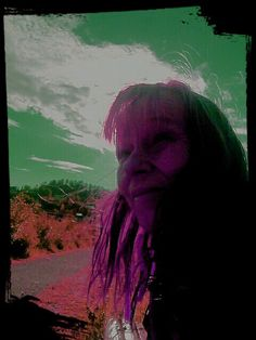 Bilde i Div.bildeselfie - Google Foto Dreadlocks, Hair Styles, Painting, Beauty, Google, Life, Pictures, Beleza, Dreads