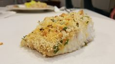 Macadamia Crusted Mahi- A Nutripy Original Recipe Mahi Mahi, Original Recipe, Yummy Food, The Originals, Healthy, Recipes, Delicious Food, Recipies, Health