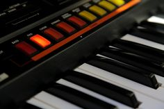 Roland Jupiter-80 Synthesizer #Roland #Synthesizer #Jupiter