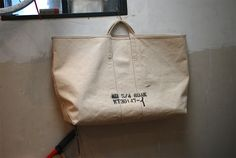 great canvas bag