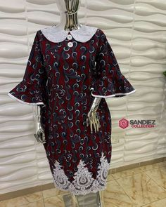 Check out these 38 PHOTOS: Sumptuous African Dresses - Ankara Styles For women Here are the latest Ankara styles, Ankara outfits, African dresses, Ankara Styles For Women, Ankara Dress Styles, Latest Ankara Styles, African Print Dress Designs, African Print Fashion, Fashion Prints, Short African Dresses, African Fashion Dresses, African Wear