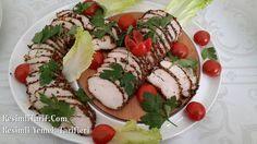 Sevgili komşum, Kemal Bilir ustamdan öğrendiğim Harika bir lezzet. Kesinlikle denemenizi tavsiye ediyorum. Bana dua edersiniz :) Afiyet olsun.