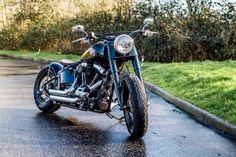 Dig 282 | Custom Bikes from the Award Winning Shaw Speed & Custom