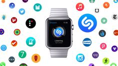 Apple Watch - Music Apps  #* #Apple #AppleMusic #Applewatch #MusicApps #video Apple Watch brings music right to your wrist. Apps at a tap.   Learn more about Apple Watch Apps...