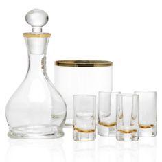 Salud Gift Set - Gold | Sapphire Splendor | Living Room | Inspiration | Z Gallerie