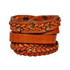 PiecesEnsemble de bracelet en cuir Aklo