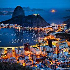 Zamba , beaches good looking people , weather, VIDA! Minha alma canta... Vejo o Rio de Janeiro! Estou morrendo de saudades.