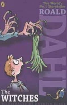 Stream Roald Dahl: The Witches (Audiobook Extract) read by Miranda Richardson by Penguin Books UK from desktop or your mobile device Penguin Books, Las Brujas De Roald Dahl, The Witches Roald Dahl, Good Books, My Books, Miranda Richardson, Real Witches, Quentin Blake, Nerd