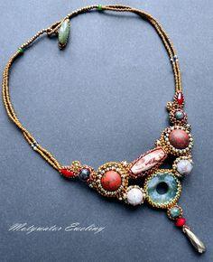 klejnoty Anny Boleyn w Motywator Eweliny na DaWanda.com