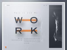 Dribbble - + ONE — Design Lab by Ben Schade