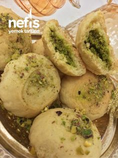 Best All Time Cake : Kerebiç Gaziantep& Holiday Cookies (Perfect Taste Texture) # kerebiç . Greek Cooking, Cooking Time, Turkish Recipes, Ethnic Recipes, Wie Macht Man, Middle Eastern Recipes, Dessert Recipes, Desserts, Cake Recipes