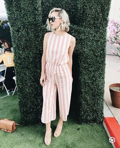 Shop the Best Comfy Jumpsuits for Your Body Today Fall Fashion Outfits, Look Fashion, Spring Outfits, Cool Outfits, Casual Outfits, Womens Fashion, Looks Style, My Style, Types Of Fashion Styles