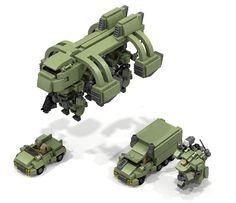 Robot Lego, Lego Batman, Lego Spaceship, Lego War, Lego Design, Pokemon Lego, Lego Custom Minifigures, Lego Machines, Micro Lego