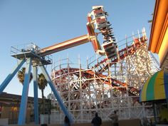 belmont park san diego is the best place to visit