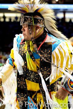 """Reglaia: Native American regalia is special dress, ornamentation, jewelry, etc., worn for festivals, dances, ceremonies and rituals. the style of dress, symbols used in designs, colors in beadwork and other ornaments can help identify the wearer's tribe or family. some regalia is sacred or has been ritually purified or blessed """"smudged"""" or wiped with the smoke of sacred herbs. always seek permission before handling someone else's special dress to avoid spiritual contamination of their regalia."""