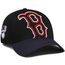 a77c4c1f726 ... coupon for boston red sox flex fit hats uk 6mm gorra new era authentic boston  red ...