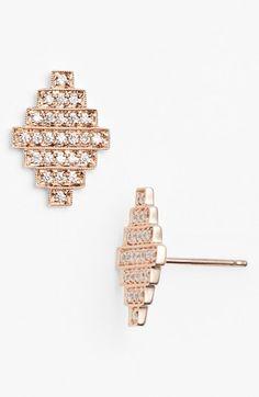 Dana Rebecca JEB earrings