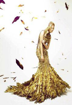 Gold złoty ptak