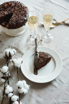 Najslađi čokoladni kolač | SillyWorld - food photography & blog