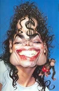 Caricatures Of Celebrities - Bing Images  Michael!