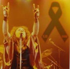 Ronnie James DIO.......