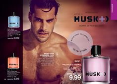 INTRO SPECIAL MUSK+ STORM $9.99 Also Musk+ Marine and Musk+ Fire $9.99 each Campaign 22 Pgs 66-67 https://www.avon.com/brochure?rep=vickiallen#/1/201622/en/66