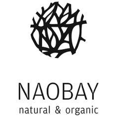 Naobay Natural & Organic Logo