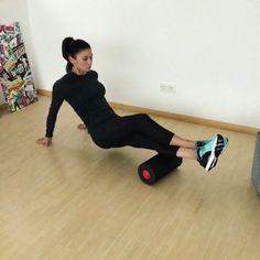 Du trainierst regelmäßig und siehst trotzdem keine Erfolge? Wir haben Personal Trainerin Stefania Lou aus Hamburg gefragt, woran es liegen könnte.